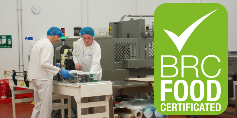 Essential Cuisine Achieve Fourth Consecutive BRC 'AA' Rating:white_check_mark:Read more here: https://bit.ly/2ThsExu