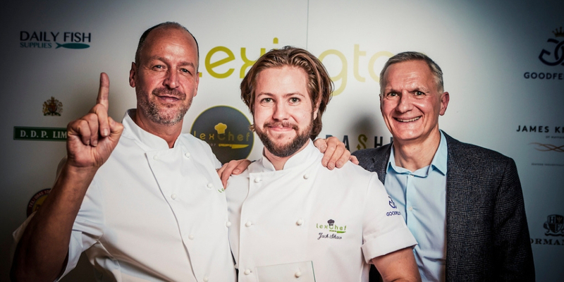 Chefs Show Us How To Tackle Food Waste At LexChef 2018