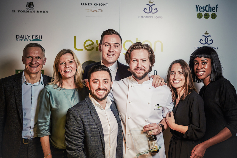Chefs Show Us How To Tackle Food Waste At LexChef 2018 - 1