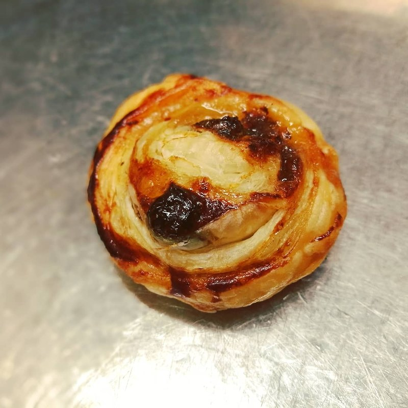Guess who's back???......The Legendary Mincemeat Roulade!!!! :metal::metal::metal: