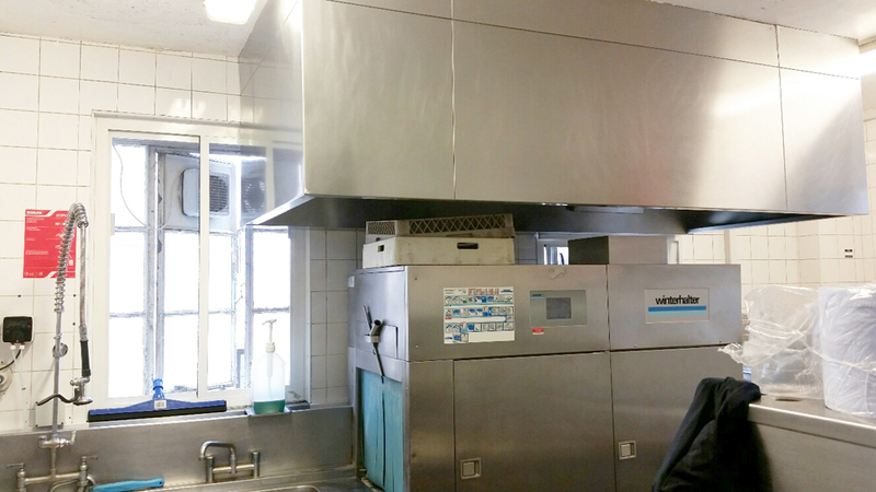 Is your dishwashing system struggling to cope with the demands of a busy commercial kitchen? - 3