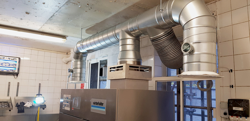 Is your dishwashing system struggling to cope with the demands of a busy commercial kitchen?