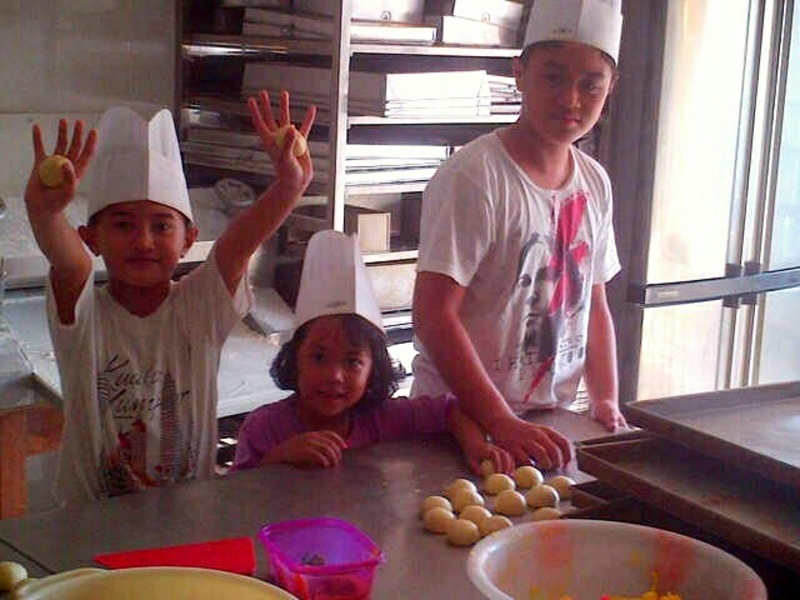 Next generation of Chefs