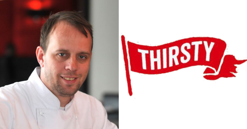 THIRSTY & HUNGRY – opening at 62-64 King St in late Jan 2019