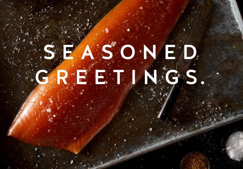 We hope you had a wonderful festive period.  We are excited to push the boundaries of salmon smoking in 2019.  For any enquires please contact us sales@campbellsandco.com