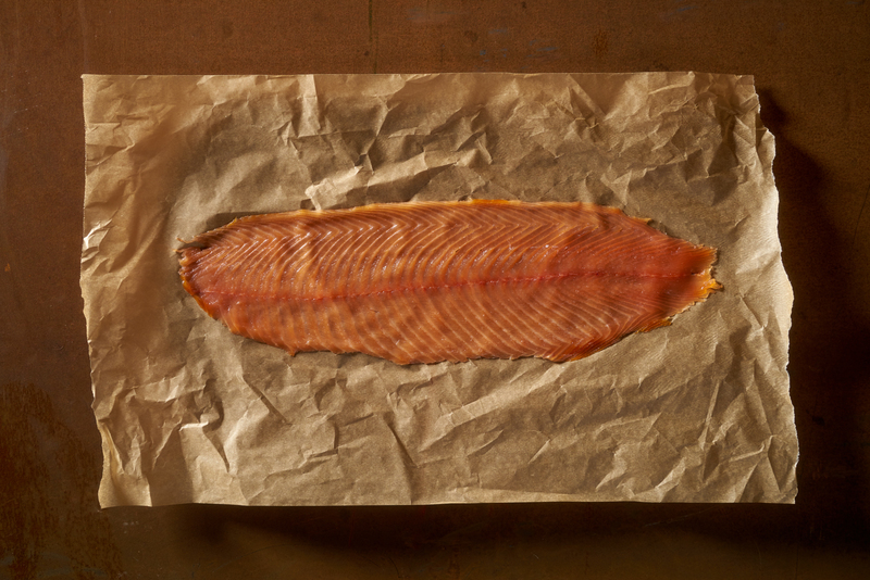 What is your favourite smoked salmon cut? Long sliced, d sliced or vertical? #campbellsandco