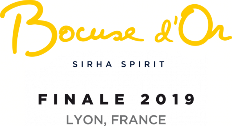 Join us in Lyon @ SIRHA from 26th to 30th January & support team UK