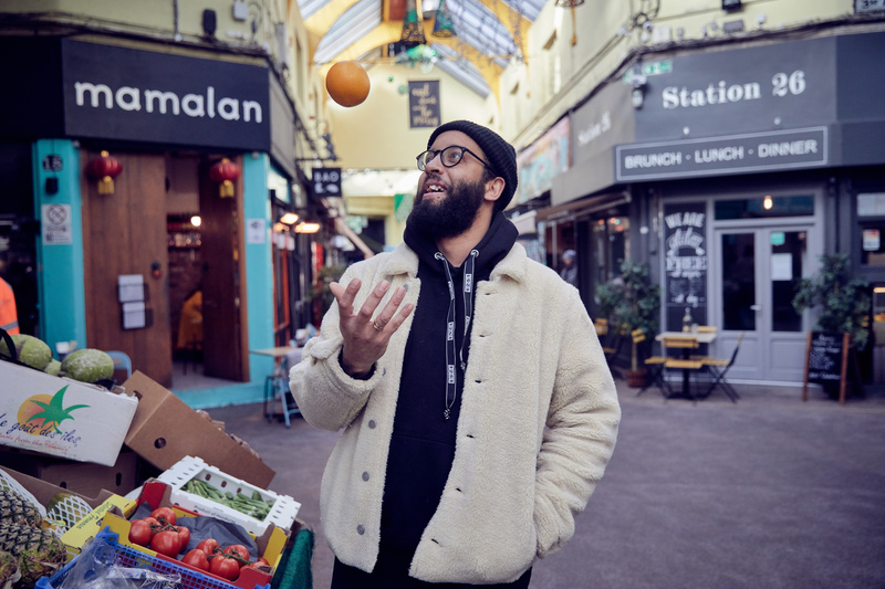 Brixton Village launches initiative to support local talent and find the next big name in food