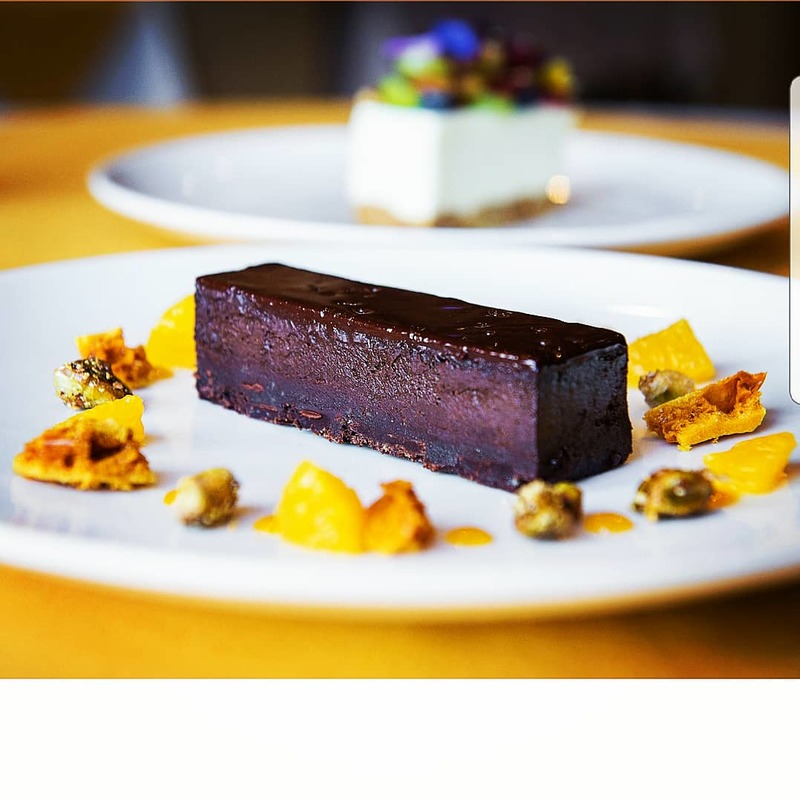 Chocolate|Orange|Pistachio|Honeycomb