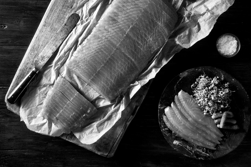 #pancakeday  Our original cure and smoke vertically sliced ready to be thrown over some #pancakes