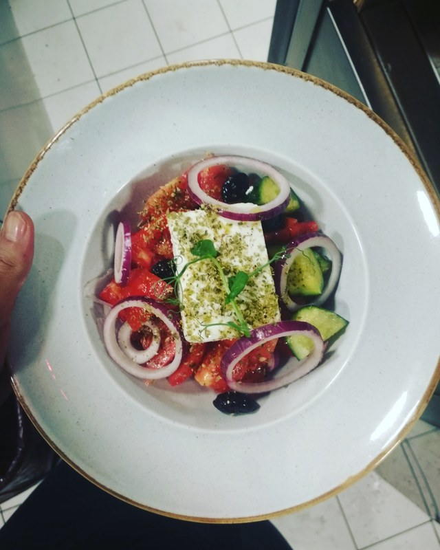 #greeksalad