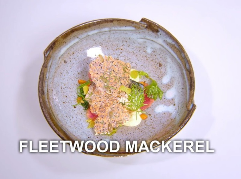 'Fleetwood Mackerel'