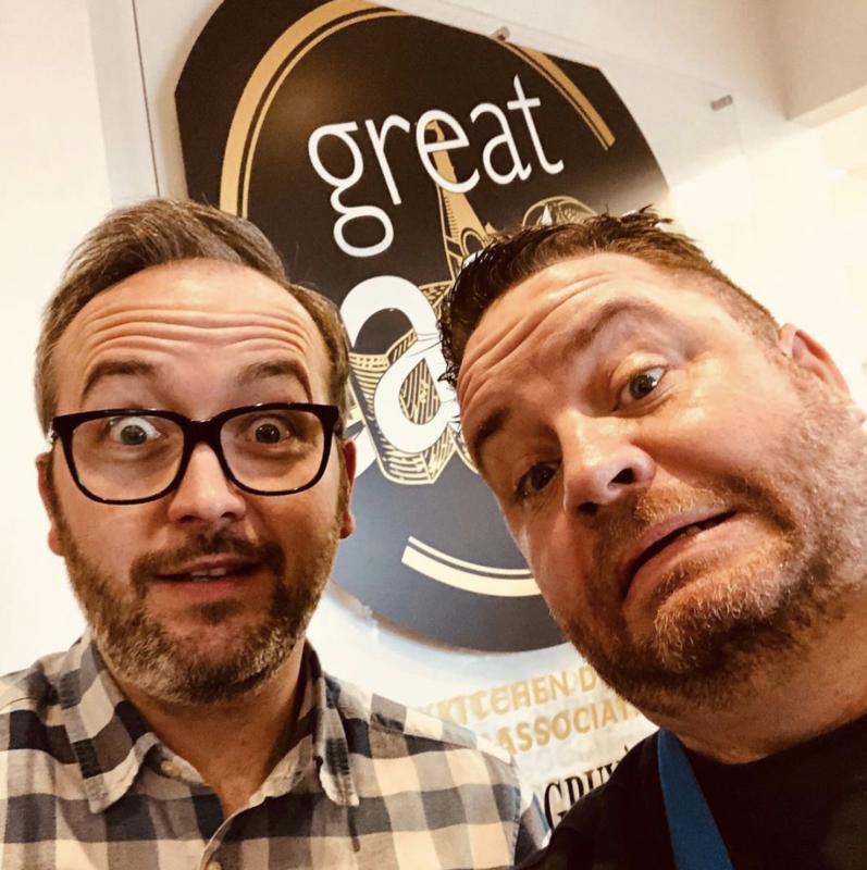 Judging for Great Taste 2019 is well underway! We've had some fantastic products so far and can't wait to judge many more. Keep your eyes peeled for the results announced on 1st August!