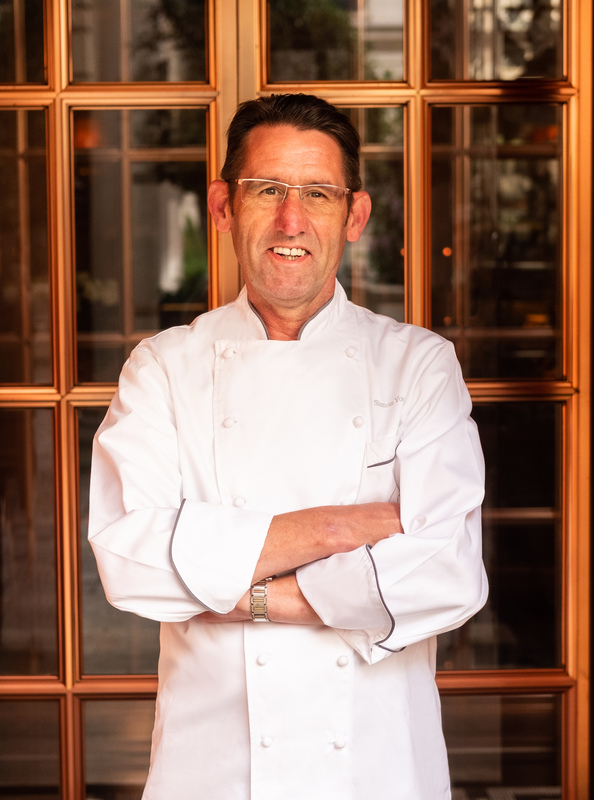 Rosewood London announces Simon Young as new Executive Chef