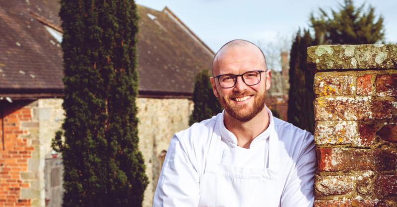 Old Downton Lodge chef Karl Martin joins Craft Dining Rooms