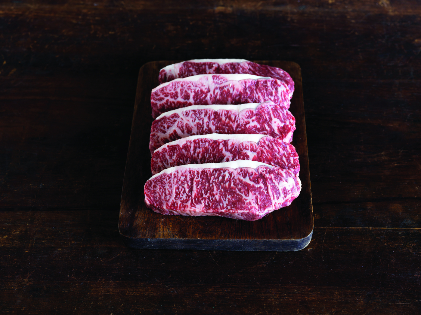 Classic Fine Foods launch Westholme Wagyu beef - 1