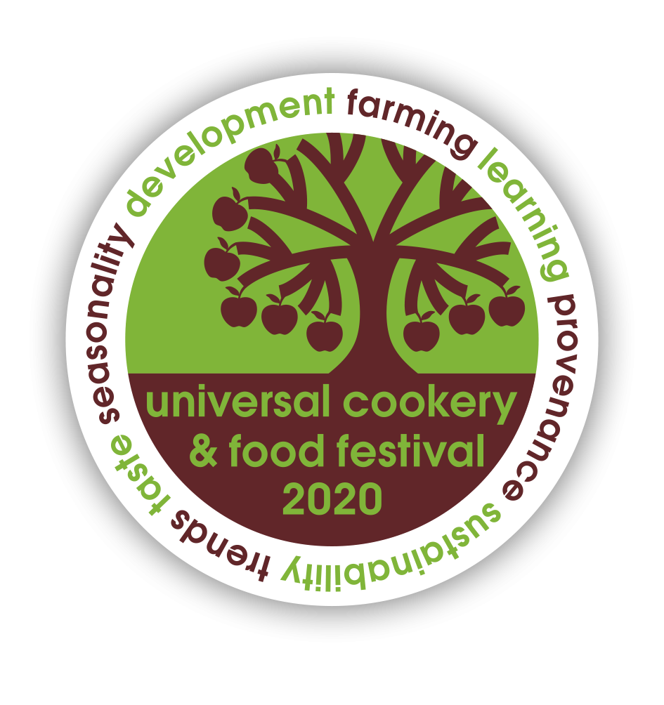Tickets on sale now for the Craft Guild of Chefs' 9th Universal Cookery and Food Festival - 1