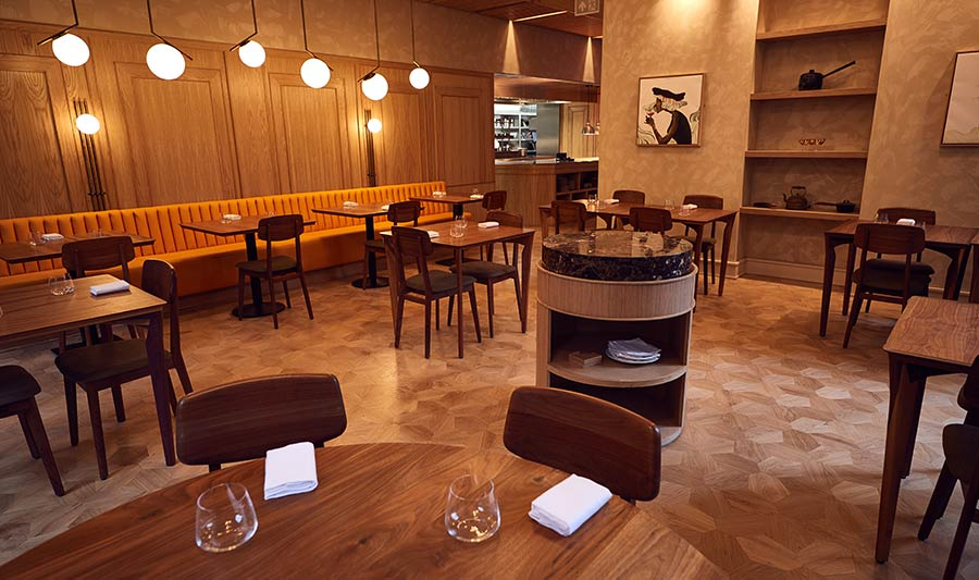 Jonny Lake and Isa Bal to Reopen Trivet on 4 July