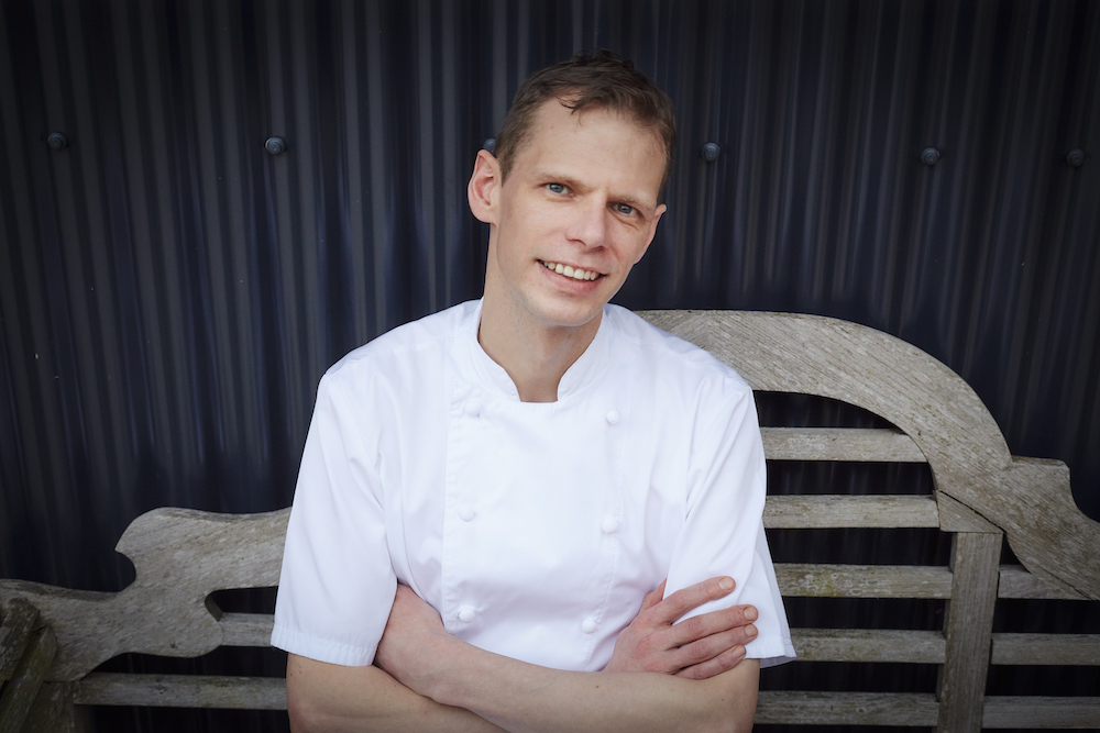 Challenges Ahead For the Industry, comments by Michelin Chefs. - 3