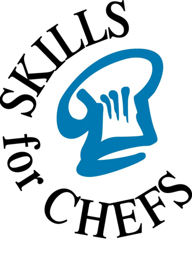 Skills For Chefs 2012