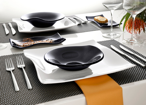 Villeroy & Boch offer 15% off their Elegance and Inspiration collections