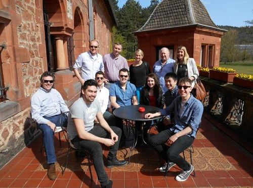 Nurturing the hospitality talent of the future - The Villeroy & Boch Luxembourg trip