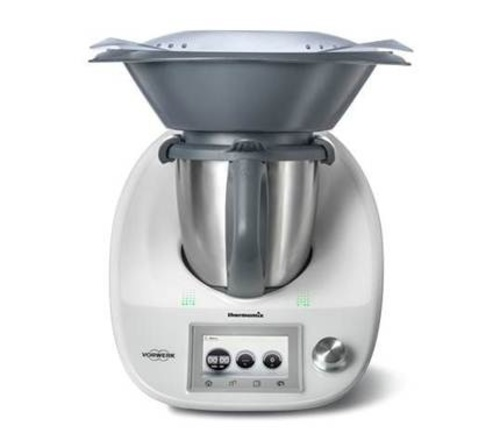 Thermomix TM 5 is out