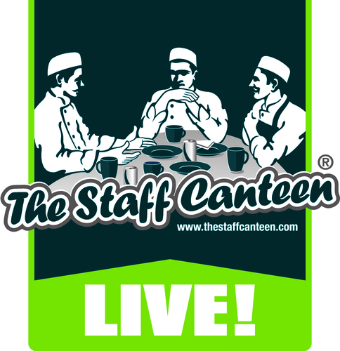 The Staff Canteen Live to Serve up Inspiration and Big Name Chefs at The Hospitality Show 2015