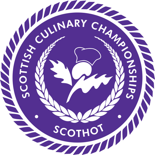 Scottish Culinary Championships 2015