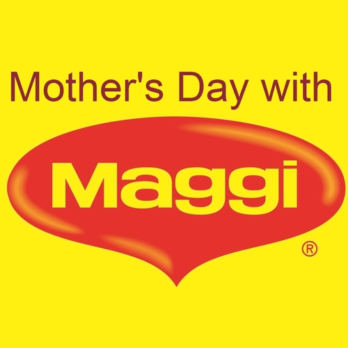 Mother's Day with Maggi