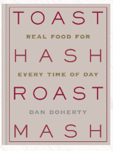 Ten Questions with Chef Dan as he Discusses his New Cookbook