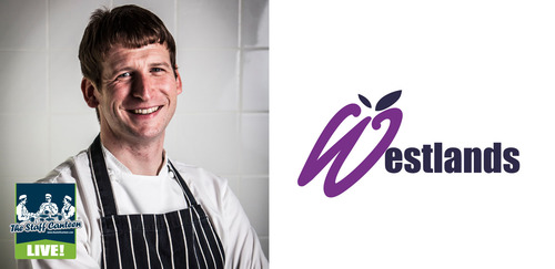 Man Behind the Chef: Russell Bateman