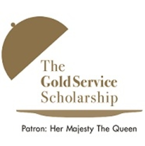 The Gold Service Scholarship
