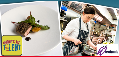 Danni Barry, Head Chef, Deanes EIPIC