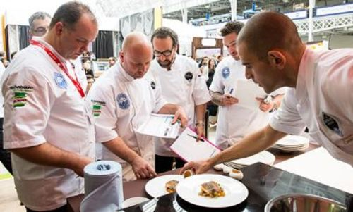 Craft Guild of Chefs' National Chef of the Year
