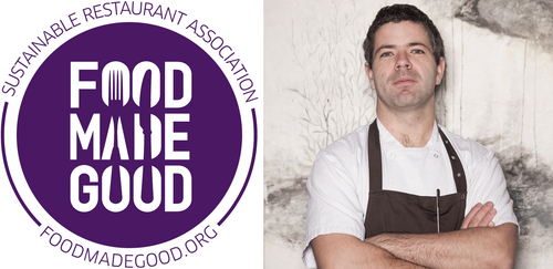 The Sustainable Restaurant Association on using locally source produce with Enda McEvoy, Head Chef, Loam