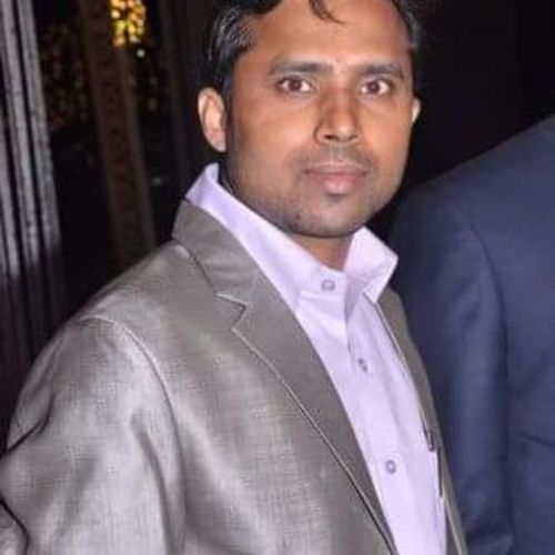 Satish Prasad