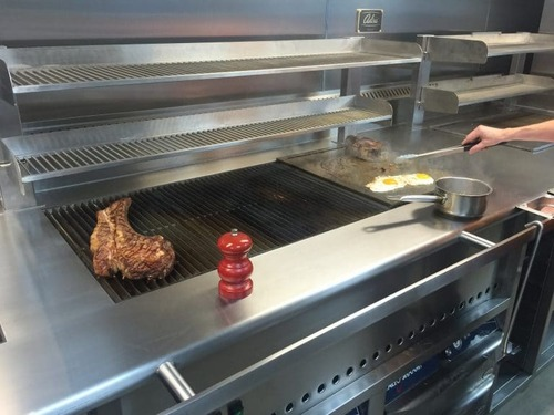 The Cost of Running a Commercial Kitchen