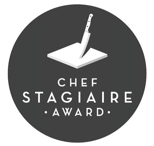 Chef Stagiaire Awards 2018