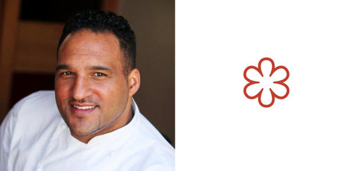 1 Michelin Star Chefs: Michael Caines, Chef Patron, Lympstone Manor