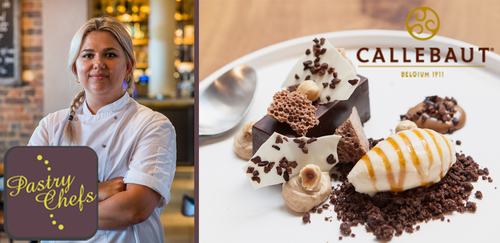 Laura Petersen, Head Pastry Chef, The Coal Shed