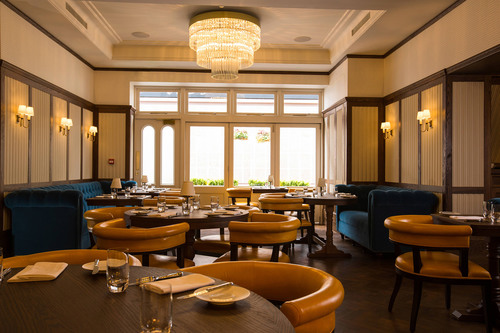 Chef Shaun Rankin to leave Ormer Restaurant, Jersey