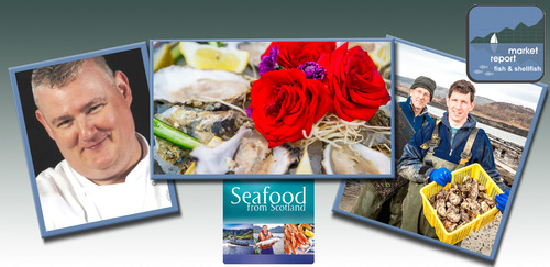 Seafood Seasonal update - February 2018