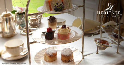 Anyone for tea? Where to go for afternoon tea: scrumptious top picks around the UK