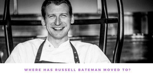 Russell Bateman leaves The Grove to take up position at Pétrus