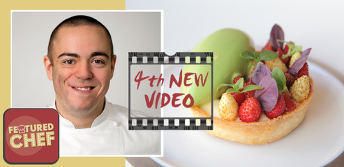 NEW VIDEO: Matt Abé, Restaurant Gordon Ramsay