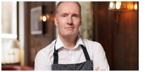 Chef Anthony Demetre and designer Michael Sodeau are opening their first Vermuteria Café & Bar in London's new flagship destination, Coal Drops Yard in King's Cross.
