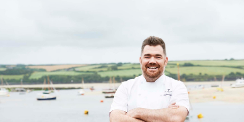 The Goring to launch new seafood restaurant with Nathan Outlaw