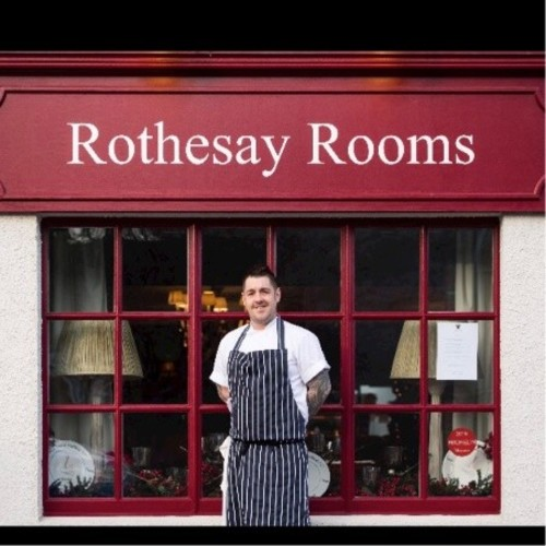 Ross Cochrane wins Game Chef of the Year