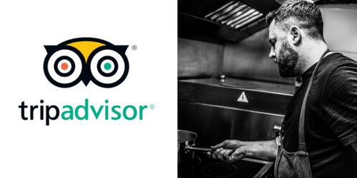 Lies, abuse and paid-for reviews: Paul Foster says TripAdvisor should rethink its approach